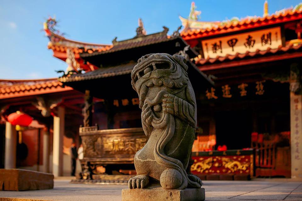ליווי נסיעות עסקים לסין