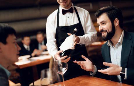 אירוח מנהלים ואנשי עסקים סינים